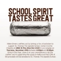 Chipotle Fundraiser this Thursday!