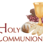 Holy Communion Information