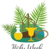 Holy Week at St. Thomas Parish