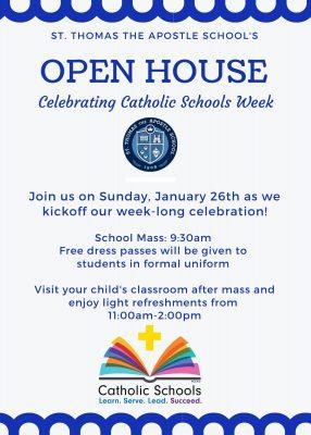 Open House CSW 2020