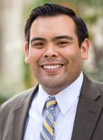 Principal Michael Santa Maria