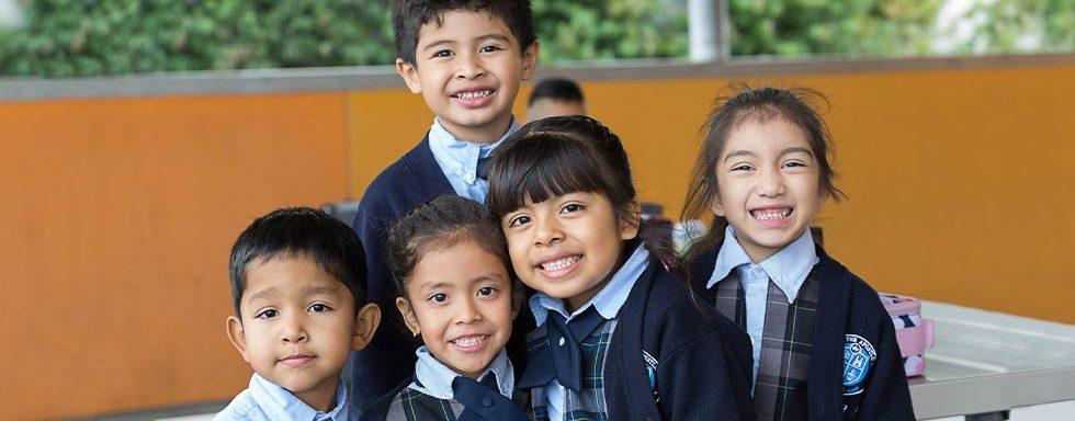 St  Thomas the Apostle School |